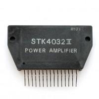 STK4032II Modulo Ibrido Audio