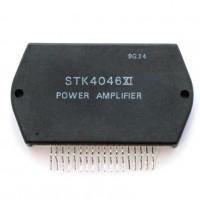 STK4046XI Modulo Ibrido Audio