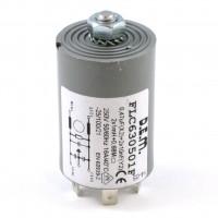 DEM FLC630501F Filtro Antidisturbo Induttivo Capacitivo