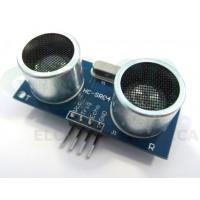 Sensore ad ultrasuoni HC-SR04 - Fronte