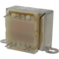 Trasformatore 4VA Ingresso 2x110 VAC Uscita 2X12 VAC PMA 31121904