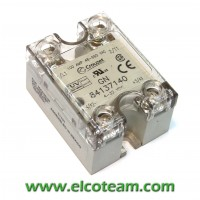 CROUZET 84137140 Rele' Statico 100A 660 VAC (Relè)