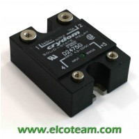 CRYDOM D2475G Rele' Statico 75A 240 VAC (Relè)