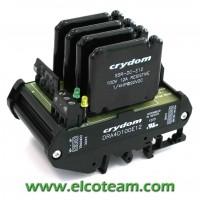 CRYDOM DRA4D100E12 Rele' Statico Invertitore