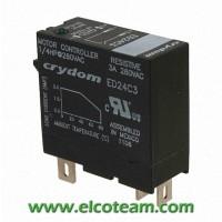 CRYDOM ED24C3 Rele' Statico 3A 280 VAC
