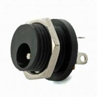 Spina Alimentazione DC da Pannello 5,5 - 2,5 mm