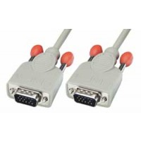 Cavo Monitor S-VGA DDC2 (15HDM/15HDM) Premium- 3m