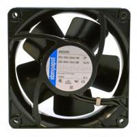 EBM PAPST 4650N Ventilatore 120X120x38 230VAC