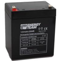 Batteria ermetica al piombo 12V 3,3Ah