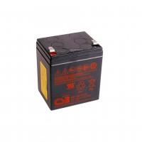 Batteria ermetica al Piombo 12V 7,2Ah ENERGYTEAM
