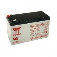 Batteria ermetica al piombo 12V 7Ah YUASA