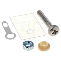 Kit Isolatore in Mica per componenti TO-220