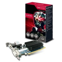 Sapphire Radeon R5 230 1 Gb Scheda Video PCI-E