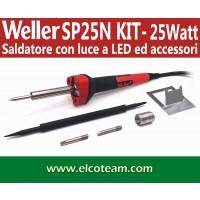 SPI27 Saldatore Weller