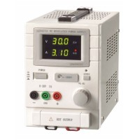 Alimentatore da Banco uscita regolabile 0-30V 0-5A e fissa 5V/1A MKC DM3005XE