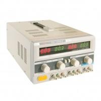 Alimentatore Duale da Banco 0-30V 0-5A MKC DM3005EIII