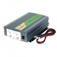 Alca Power AP12-1000GP Inverter Soft Start 1000 Watt 12VDC - 230VAC