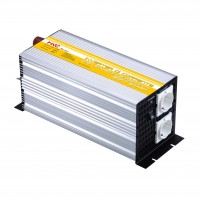 MKC-2012 Inverter Soft Start 2000 Watt 12VDC - 230VAC