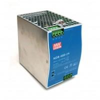 Alimentatore Meanwell DR-60-12 Barra DIN