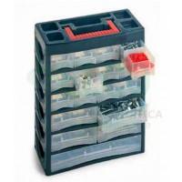 Cassettiere portaminuterie Terry DRAWY 17
