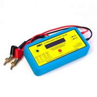 ACT 612 Tester per Batterie al Piombo 6/12 Volt
