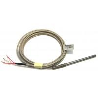Sonda di temperatura PT100 3 fili 0°C÷350°C