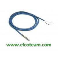 Sonda di temperatura PTC 2 fili -50°C÷110°C
