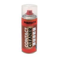 Perfects Contact Cleaner Spray Pulisci Contatti Lubrificante 200 ml