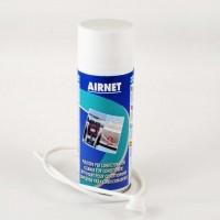 AIRNET Spray Pulitore per Condizionatori e Climatizzatori