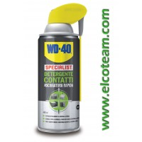 Spray pulisci contatti WD40-CONTACT 400ml