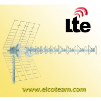 Antenna UHF Fracarro BLU10HD
