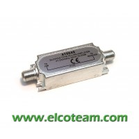 Amplificatore satellitare di linea AMP6600