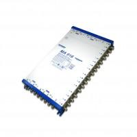 Multiswitch Attivo Terminale Dual Feed 8 utenze LEM MA98T
