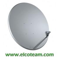 Parabola satellitare alluminio Tele System TM100