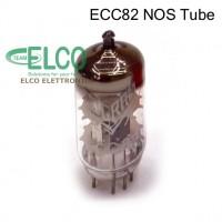 Valvola Togram ECC82 NOS