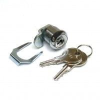 Nottolino con chiave per contenitori centrali DSC Neo