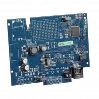 Il comunicatore di allarmi via Internet TL280 è una soluzione completa e integrata di DSC per la trasmissione sicura e affidabile dei segnali di allarme.