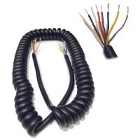 Proxel MC8-10 Cavo Spiralato 8 Poli