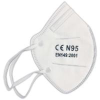 Mascherina Protettiva FFP2 KN95 EN149:2001