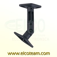 Supporto a parete / soffitto per altoparlanti NewStar SPEAKER-W100BLACK