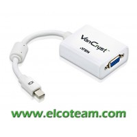 Convertitore Mini DisplayPort a VGA