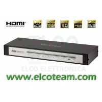 Splitter HDMI 8 porte Aten VS0108H