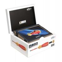 Wiha 41911 Cacciavite Elettrico Set 1 speedE®