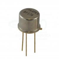 SGS ATES - BF178 Transistor NPN 115V 50mA 120MHz NOS
