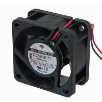 Costech D04D04HWB Z00 ventilatore 40X40x20mm 12VDC su cuscinetto