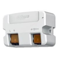 Dahua DH-PFM320D-015 Alimentatore Compatto per Telecamere TVCC