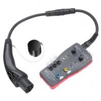 Amprobe EV-520-D Tester per Stazioni di Ricarica di Veicoli Elettrici