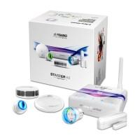 Fibaro Z-Wave Plus Starter KIT con Home Center Lite e 5 accessori
