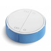 Finder 1Y13B20 YESLY Pulsante Wireless da Parete 2 o 4 canali Bluetooth BEYON - Funzionamento senza batteria