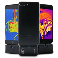 Flir One Pro Termocamera iOS per iPhone e iPad 435-0006-03